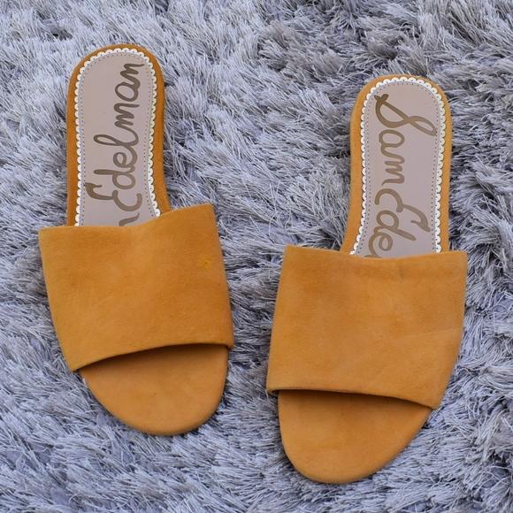 ffd1be43a ... Sandals in Yellow. M 5b36b644f63eea68dbd1e63e
